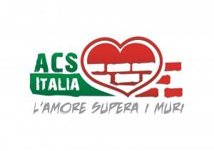 nuovo logo acs italia 2015