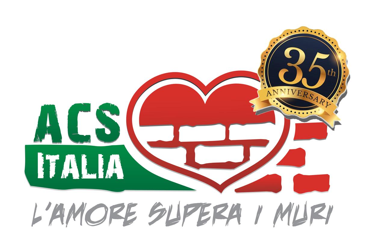 ACS Italia - Missione Siloe